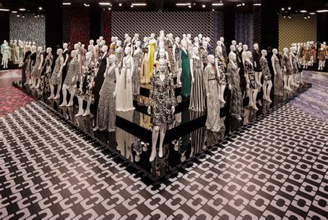 dress form rental los angeles an army of mannequins celebrate the 40th anniversary of
