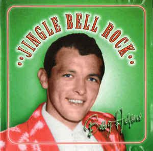 bobby helms albums bobby helms jingle bell rock cd us 2000 discogs