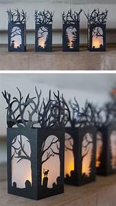 Deco Halloween Diy : cheap halloween decorations halloween decorations diy gj home design ~ Preciouscoupons.com Idées de Décoration