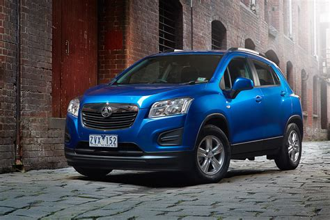 Trax Picture by 2014 Holden Trax Picture 88137