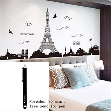 paris bedroom decor amazoncom