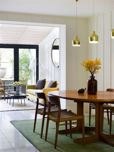 contemporary dining room design ideas decoration love