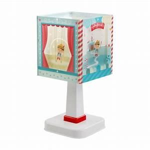 Lampe Chevet Enfant : lampe chevet enfant pinocchio dalber luminaire discount ~ Teatrodelosmanantiales.com Idées de Décoration