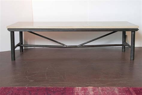 Contemporary Vintage Narrow Coffee Table For Sale At 1stdibs Jamaican Blue Mountain Coffee Japan Australia Price Stockholm Mist Liqueur Java Substitute Whittards Will Rise