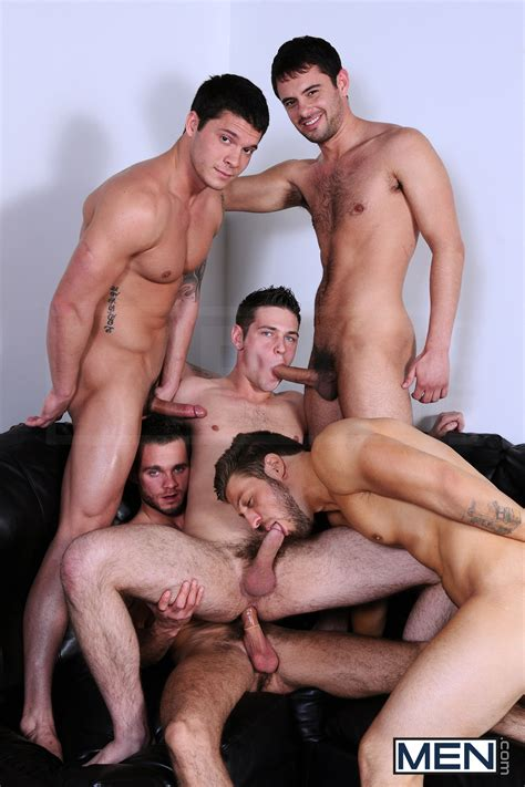 Party Of Five Andy Taylors Intervention Gangbang