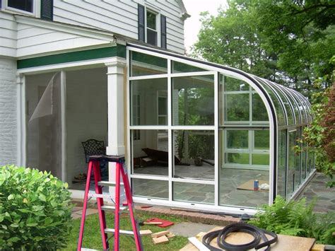 Diy Sunroom by Do It Yourself Sunrooms Sunroom Kits Lifestyle