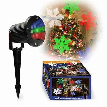 Lights Indoor Spotlight Decoration Projection Projector Led