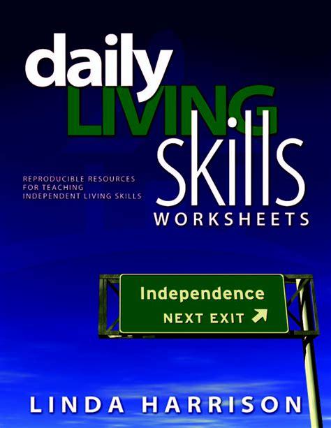 temp daily living skills