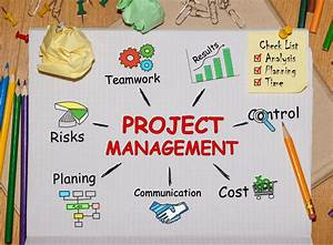 Project Manager  The Importance Of A Single Point Of