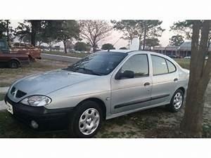 Renault Megane 2007 1 6 16 Valvulas - Formosa