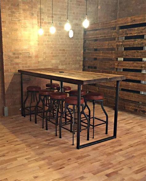 bar tables ideas  pinterest bar table