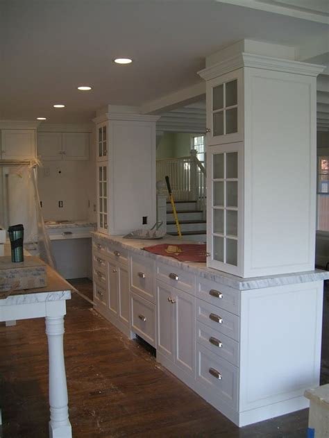 how to remove kitchen island image result for kitchen islands and load bearing wall 7335