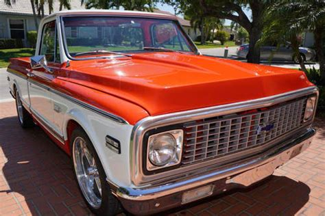 C10 Classifieds by 1972 C10 Swb Base 47 Current Chevy And Gmc