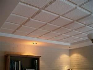 Plaque De Finition Plafond 150 : sous sol distinction r novation ~ Dailycaller-alerts.com Idées de Décoration