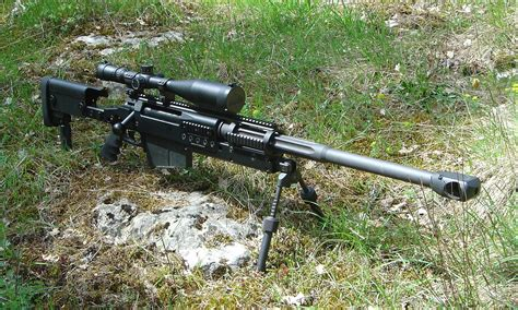 50 Bmg Range by 16 10
