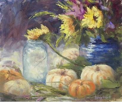 Harvest Desktop Fall Wallpapers Wallpapersafari