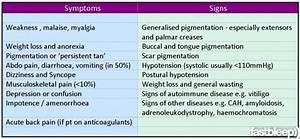 Addison, U0026, 39, S, Disease, Case, Study