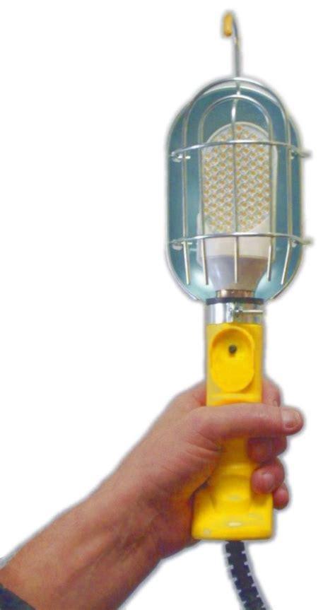 pod 93 work light led bulb upgrade