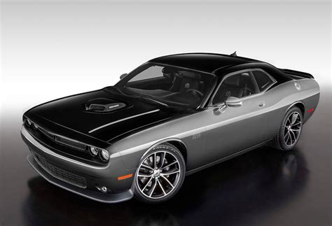 mopar 17 dodge challenger celebrates 80 years of aftermarket brand