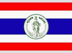 City of Bangkok Thailand