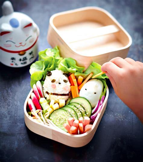 recette rigolte et facile recette enfant un bento rigolo pour un repas complet et 233 quilibr 233