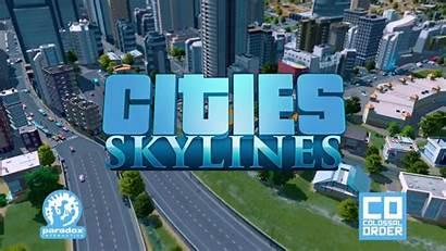 Skylines Cities Dvd Pc Fun Update Darmowy