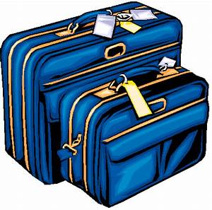 Luggage Graphics and Animated Gifs | PicGifs.com