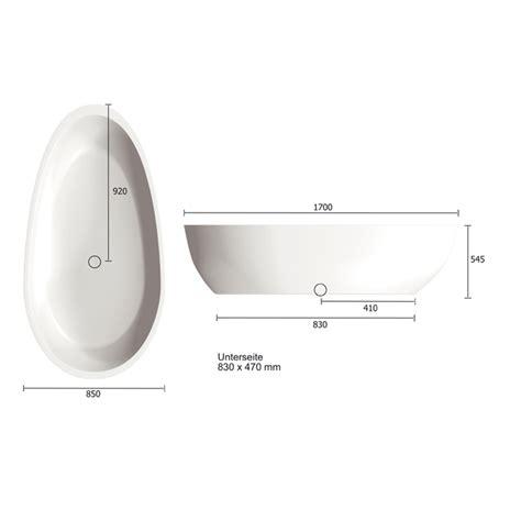 Badewanne Freistehend Mineralguss by Badewanne 1400 X 700 Badewanne 1400 X 700 Badewanne