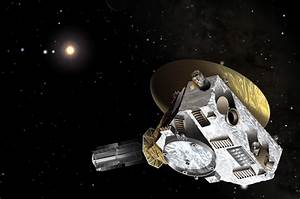 NASA's New Horizons probe crosses orbit of Neptune 25 ...