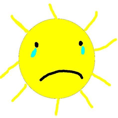 sun l for sad sad sun www imgkid the image kid has it
