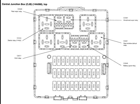 2010 Ford Flex Starter Wiring Diagram by 2006 Ford Focus Fuel System Diagram Wiring Diagram