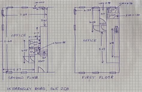 Hh Cad Plans Your Sketch Plans Drawn On Cad
