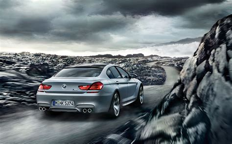 Bmw M6 Gran Coupe Hd Picture by Town Country Bmw Mini Markham Epic 2014 Bmw M6