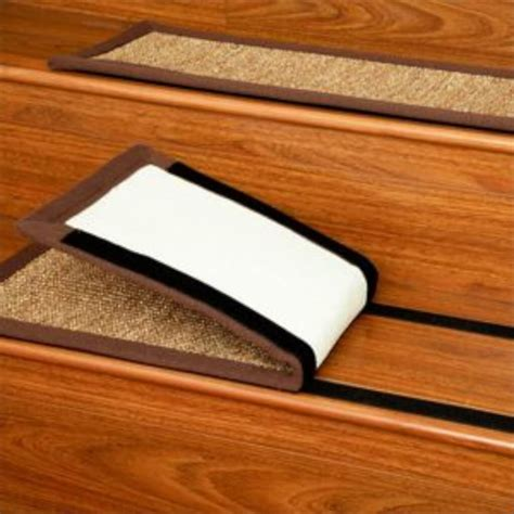 collection  adhesive carpet stair treads