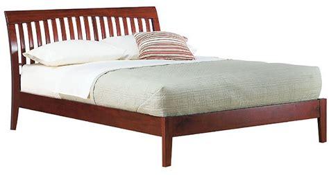 17 Best Ideas About Cherry Sleigh Bed On Pinterest