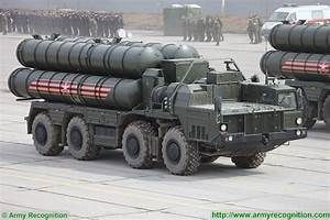 Russia contract with India S-400 air defense missile ...