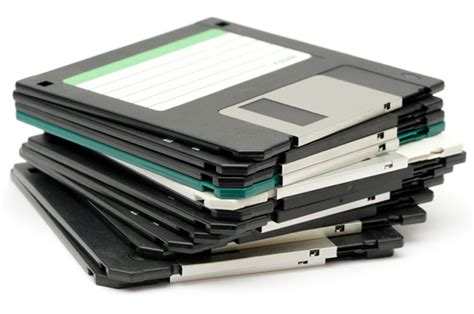 How To Recycle Floppy Disks