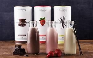 Abnehmen Mit Protein : foodspring erfahrungen produkte konzept beratung ~ Frokenaadalensverden.com Haus und Dekorationen