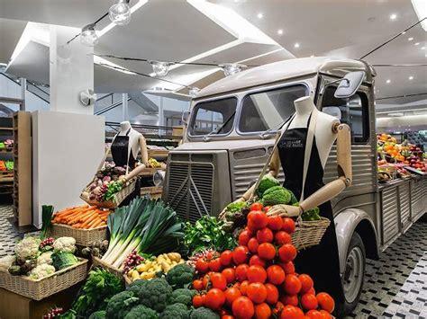 cuisine bon marché la grande epicerie de shopping in rennes sèvres