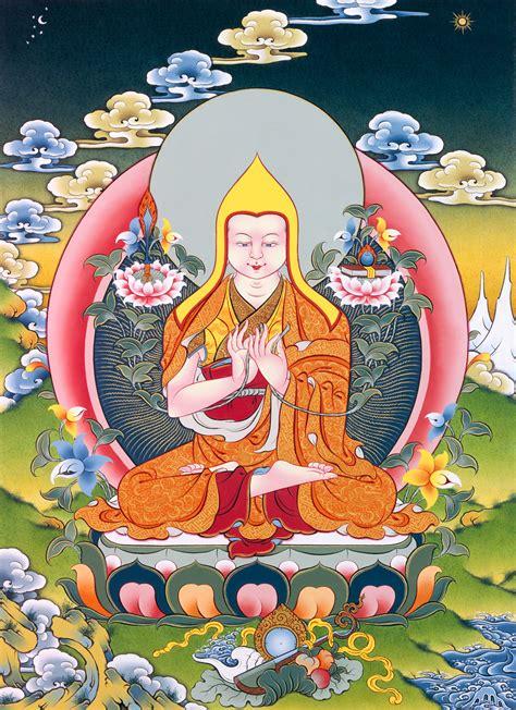 tsongkhapa tsem rinpoches resources