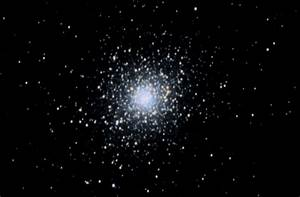 Globular Star Cluster Duck - Pics about space