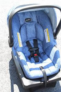 How To Install Evenflo Embrace 35 Car Seat Base