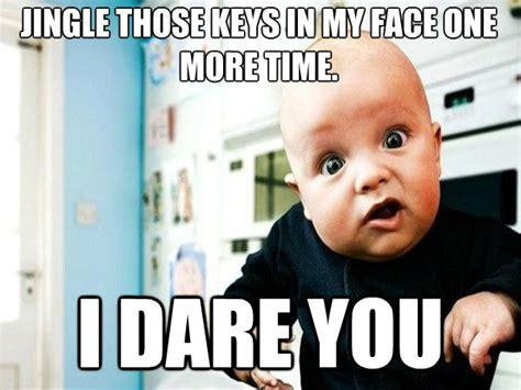 Baby Meme - 25 best baby memes for new moms