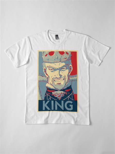 askeladd king t