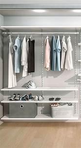 Schrank Selber Konfigurieren : begehbarer kleiderschrank f r dachschr ge und ~ Watch28wear.com Haus und Dekorationen