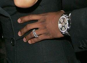 celebrity wedding rings page 39 purseforum With nick cannon wedding ring replica