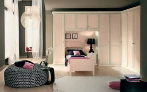 10 classic girls room design ideas with modern touches for Girls room design