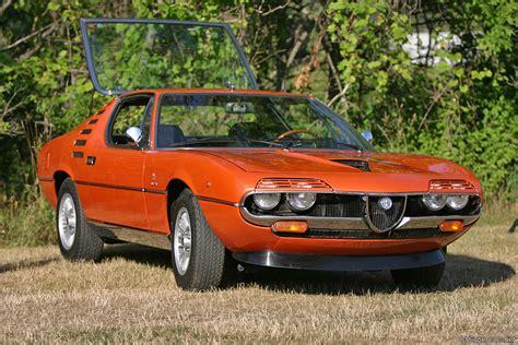 Alfa Romeo 1970 by 1970 Alfa Romeo Montreal Gallery Alfa Romeo Supercars Net