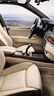 Wallpapers Cars: Bmw x5 interior