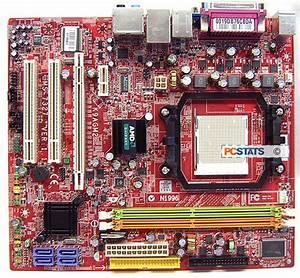 Motherboard Specs Acer N1996